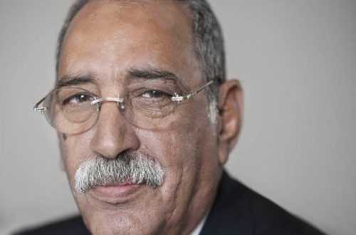 Article : Mauritanie: Décès de l'ancien Président Ely Mohamed Vall