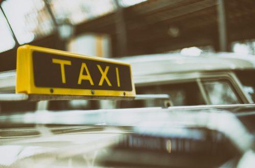 Article : Mauritanie : Grève des chauffeurs de taxi, Nouakchott paralysée