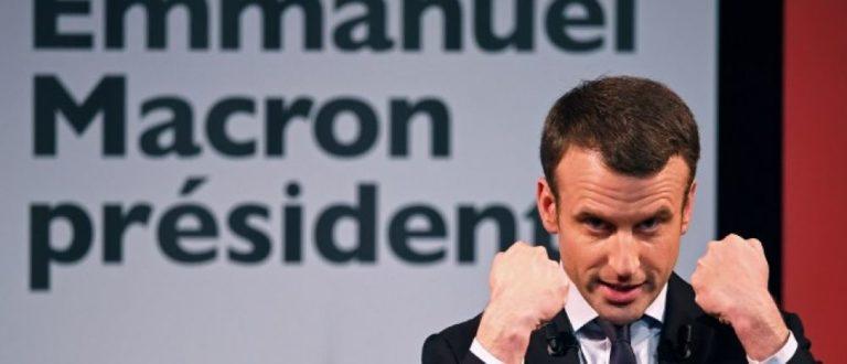 Article : Présidentielle France: Victoire écrasante d'Emmanuel Macron [Officiel]