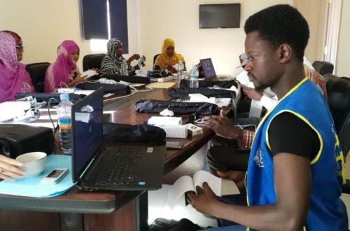 Article : La discrimination numérique, on en parle ?